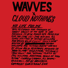 Årets bästa album av Wavves och Cloud Nothings